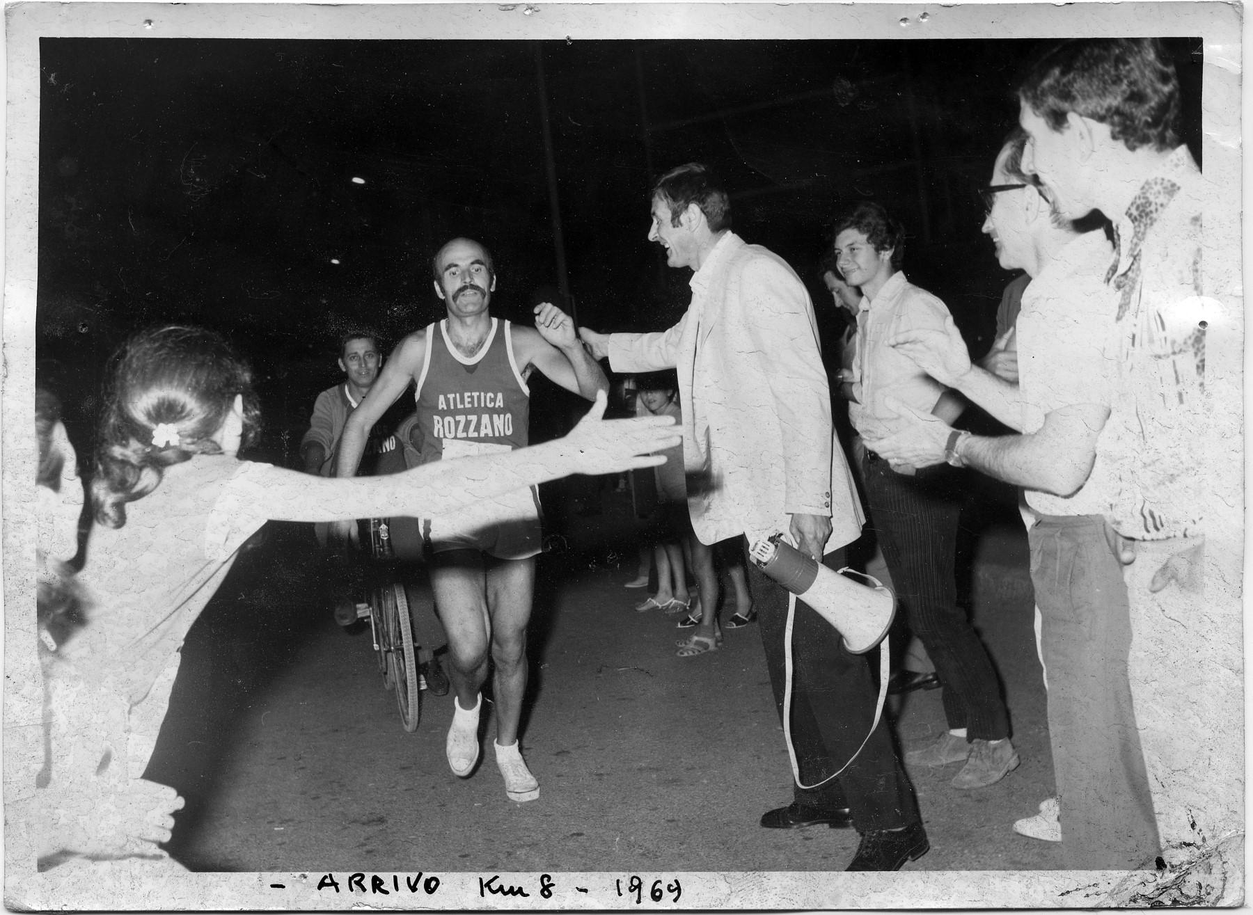 La Corsa 1969